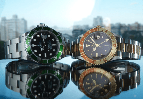 Luxurious Watches