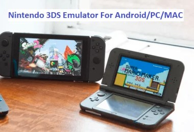 Nintendo 3DS Emulator for Android, iOS & PC
