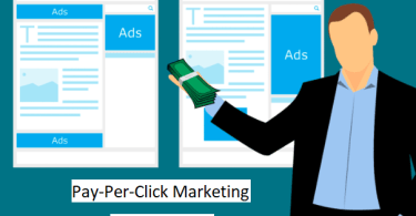 Pay-Per-Click Marketing (PPC)