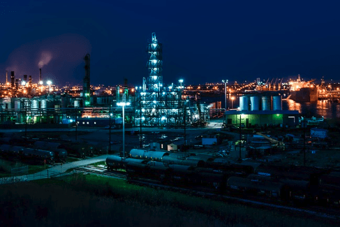 Petrochemical Industry | Petrochemical companies