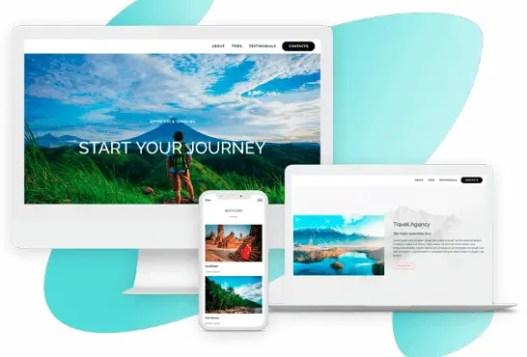 Mobile-Optimized Responsive Websites