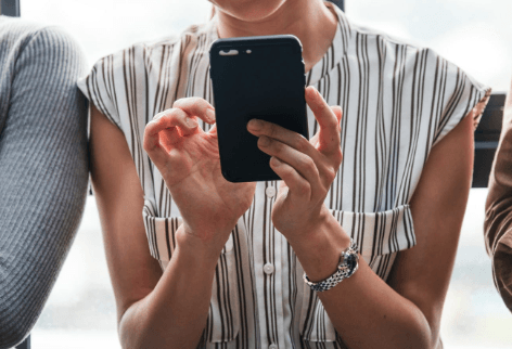 You're not embracing social media