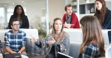 Tips for Improving Staff Morale