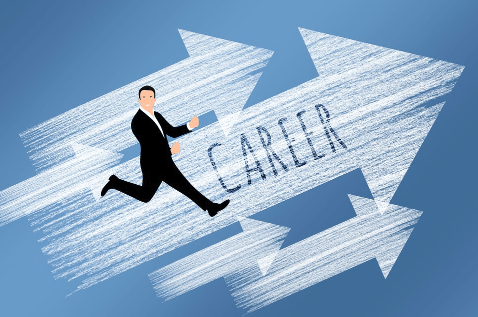 How to Start a New Career