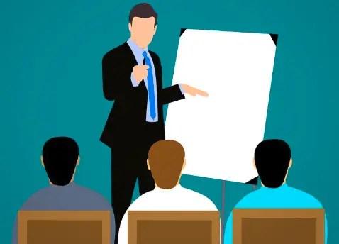 Provide training and seminars