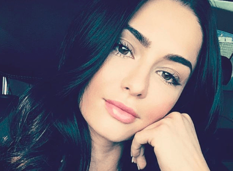 Antoinette Kalaj Actress