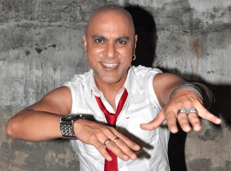 Baba Sehgal - Indian rapper