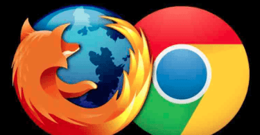 Browser Security Settings for Chrome, Firefox