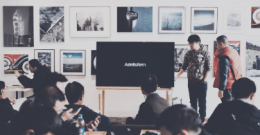 Tips To Create A Successful Presentation
