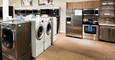 Donate Used Appliances To Charity