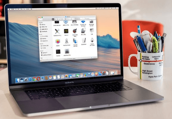 How to Free Up Space on Mac