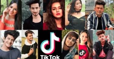 Indian TikTok (Musically) Stars