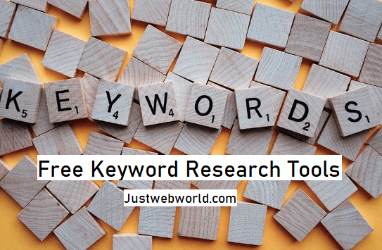 The Top 10 Free Keyword Research Tools for SEO