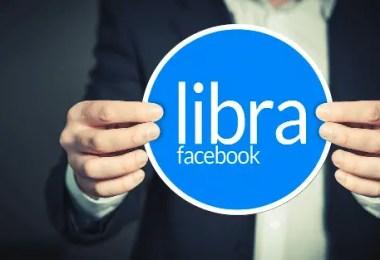 Libra - Cryptocurrency