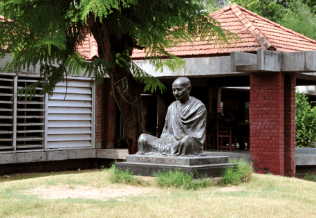 Sabarmati Ashram - Ashram in Ahmedabad, Gujarat