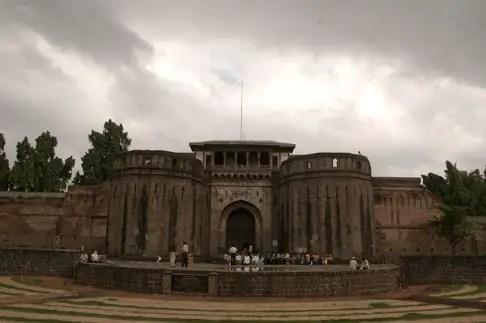 Shaniwar Wada (Pune)