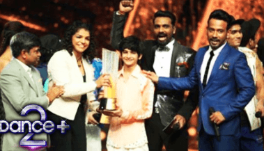 Dance Plus Season 2 Winner