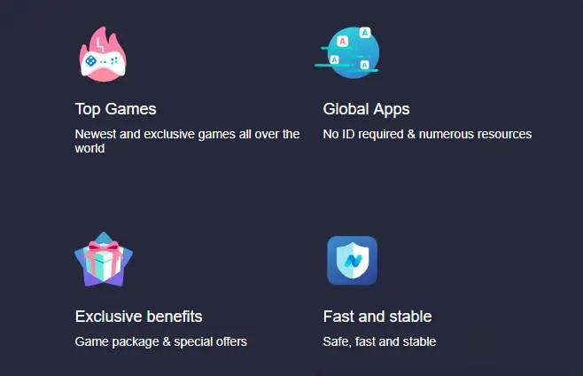 TUTUApp Features