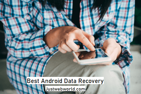 Best Android Data Recovery