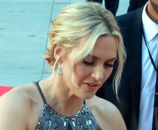 Kate Winslet (Actress)
