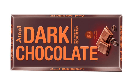 Amul - Chocolate
