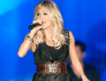 Carrie Underwood (American singer-songwriter)