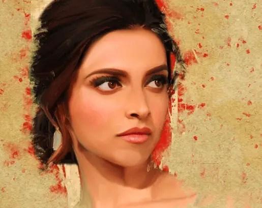 Deepika Padukone - Film actress