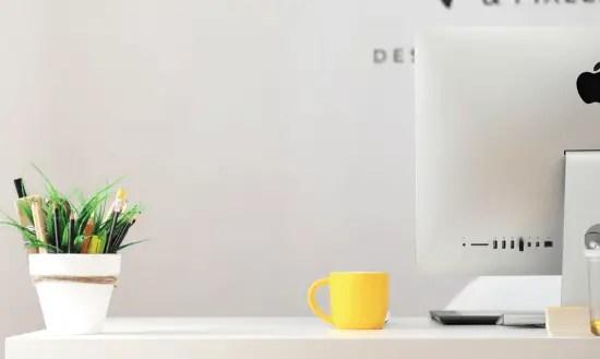 Building A Digital Office