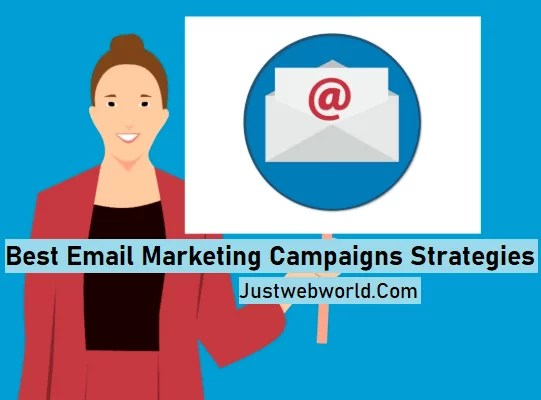 Best Email Marketing Campaigns Strategies