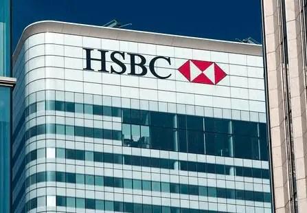 HSBC Bank India