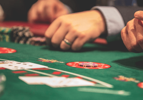 High Stakes Blackjack & Its Benefits