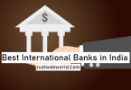Best Foreign Banks in India