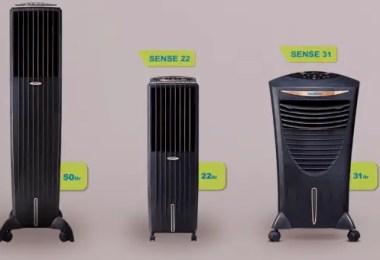 Symphony Air Coolers