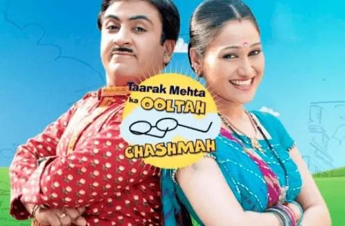 Taarak Mehta Ka Ooltah Chashmah Cast and Characters
