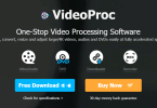 VideoProc - One-Stop 4K Video Processing Software