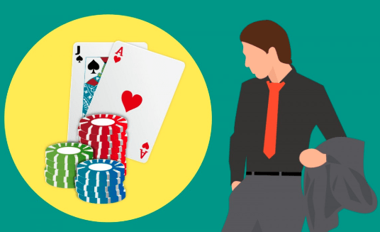 Gambling With Real Money