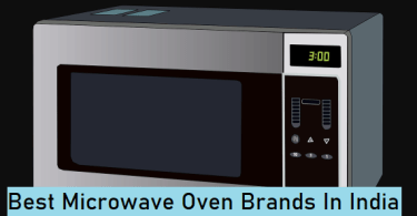 Microwave Oven Brands In India