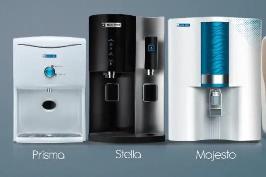 Blue Star Water Purifiers