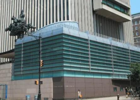 Columbia Law School