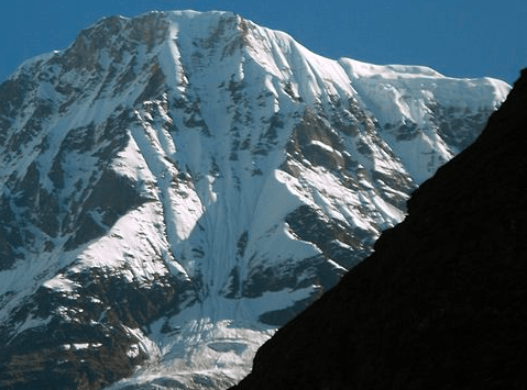 Hardeol Peak Uttarakhand