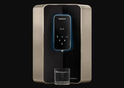 Havells Max RO & UV Water Purifier