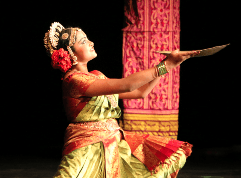 Kuchipudi - Classical Dance