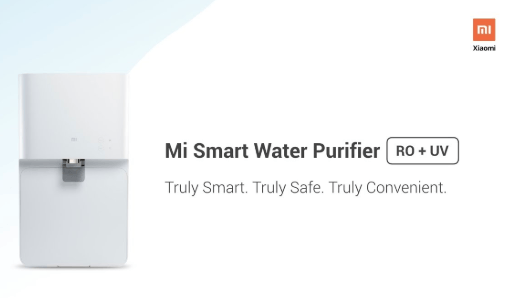 Mi Smart Water Purifier
