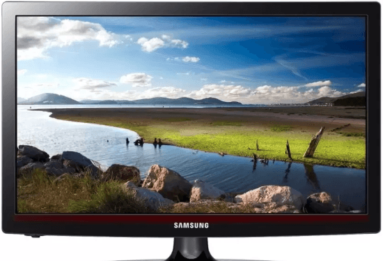 Samsung 22-Inch TV 1080p 60 Hz LED HDTV