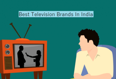 Top Television Brands in India