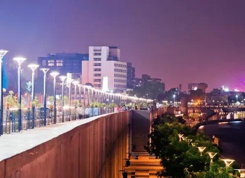 Ahmedabad - City in Gujarat