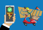 On Demand Food Delivery Apps