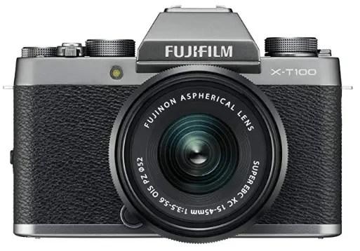 Digital Cameras - Fujifilm
