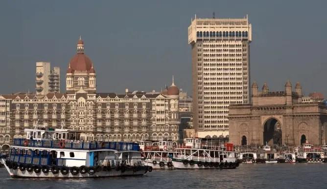 Mumbai - City in Maharashtra