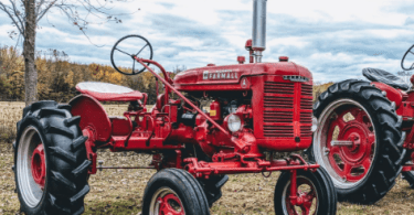Top Tractor Brands in India